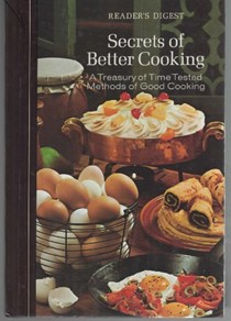 Secrets of Better Cooking