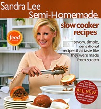 Semi-Homemade Slow Cooker Recipes