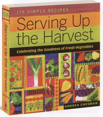 Serving Up the Harvest: Celebrating the Goodness of Fresh Vegetables