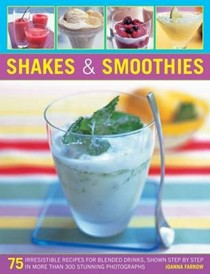 Shakes & Smoothies