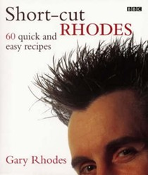 Short-cut Rhodes: 60 Quick and Easy Recipes