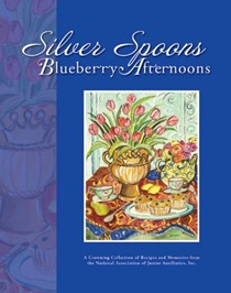 Silver Spoons & Blueberry Afternoons