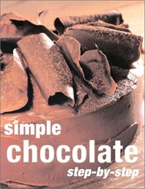 Simple Chocolate Step-By-Step