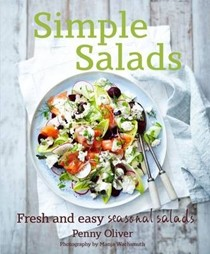 Simple Salads: Fresh and Easy Seasonal Salads