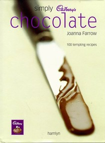 Simply Cadbury's Chocolate: 100 Tempting Recipes