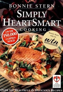 Simply Heartsmart Cooking: Over 200 Healthful & Delicious Recipes
