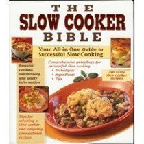 Slow Cooker Bible