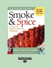Smoke & Spice (2 Volume Set)