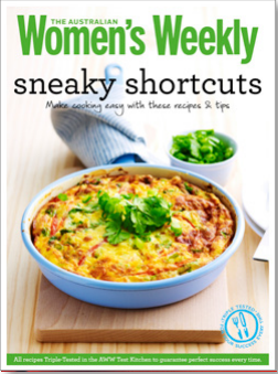 Sneaky Shortcuts: Make Cooking Easy with these Recipes and Tips