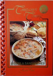 Soups and Sandwiches (Company's Coming)