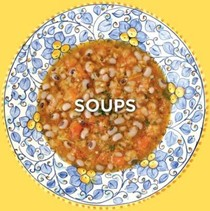 Soups: The Scodellas of Italy