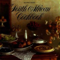South Africa Cookbook