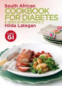 South African Cookbook for Diabetes & Insulin Resistance 2