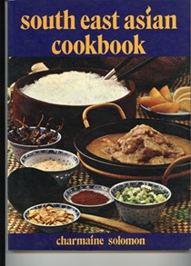 South East Asian Cookbook