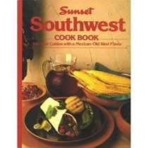 South West Cook Book
