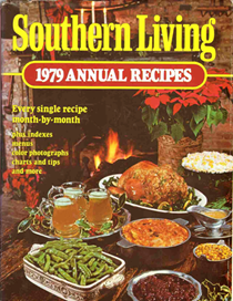 Southern Living 1979 Annual Recipes