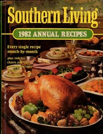 Southern Living 1980 Annual Recipes