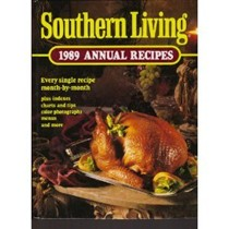 Southern Living 1989 Annual Recipes
