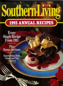 Southern Living 1993 Annual Recipes