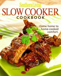 Southern Living Slow-Cooker Cookbook