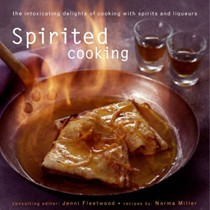 Spirited Cooking