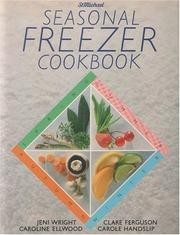 St. Michael Seasonal Freezer Cook Book