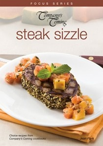 Steak Sizzle
