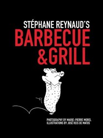 Stéphane Reynaud's Barbecue & Grill
