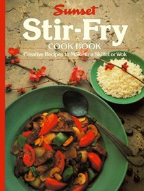 Stir Fry Cook Book