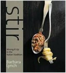 Stir: Mixing it Up in the Italian Tradition
