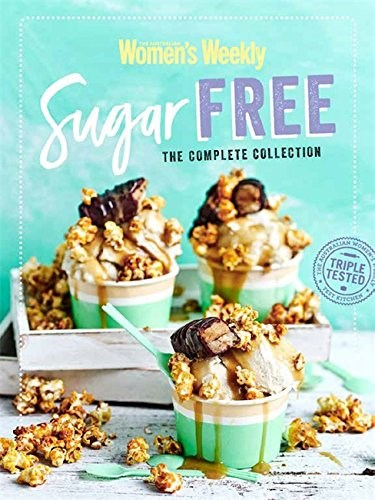 Sugar-free: The Complete Collection