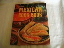 Sunset Mexican Cook  Book