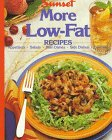 Sunset: More Low-Fat Recipes