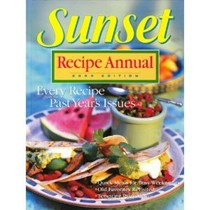 Sunset Recipe Annual 2000 Edition
