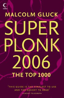 Superplonk: The Top 1,000 Wines