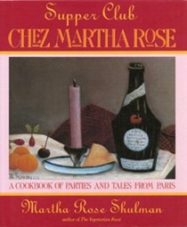 Supper Club Chez Martha Rose