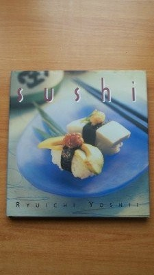 Sushi (The Essential Kitchen series)