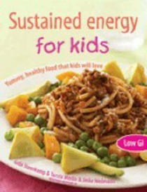 Sustained Energy for Kids