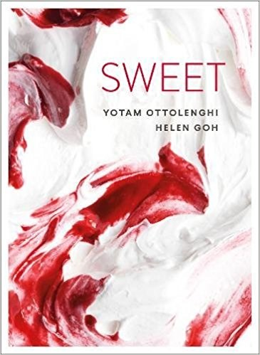 Sweet by Ottolenghi & Goh