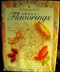 Sweet Flavorings