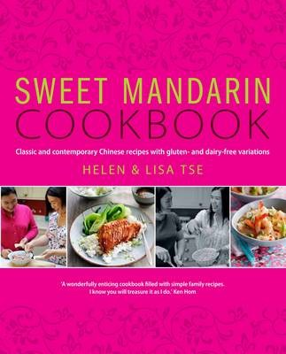 Sweet Mandarin Cookbook
