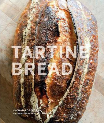 Tartine Bread
