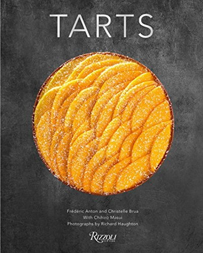 Tarts cover