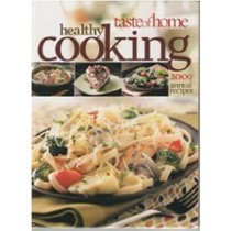 Taste of Home Healthy Cooking 2009 Annual Recipes