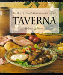 Taverna: Best of Casual Mediterranean Cooking