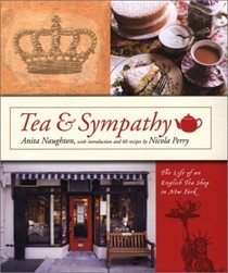 Tea & Sympathy: The Life of An English Tea Shop In New York