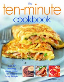 Ten-Minute Cookbook
