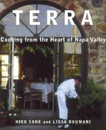 Terra: Cooking from the Heart of the Napa Valley