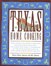 Texas Home Cooking