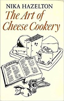The Art of Cheese Cookery
